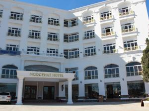 大叻帕玉酒店(Ngoc Phat Dalat Hotel)