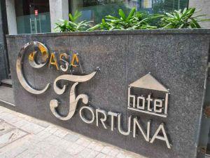 幸運之家酒店(Hotel Casa Fortuna)