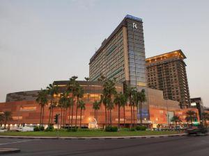 迪拜阿古來爾雷漢羅塔納酒店(Al Ghurair Rayhaan by Rotana Dubai)