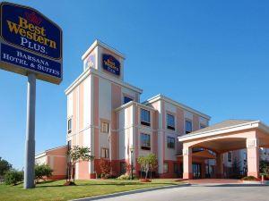 貝斯汀韋斯特巴爾薩納酒店及套房(Best Western Barsana Hotel & Suites)