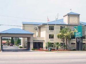 品質套房酒店(Quality Inn And Suites)