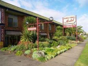 瓦南布爾市區汽車旅館(Downtown Motel Warrnambool)