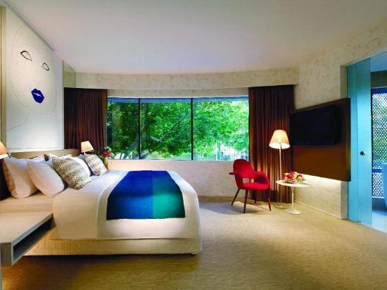 王子酒店(Wangz Hotel)房間