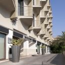 NH巴勒莫酒店(NH Palermo)