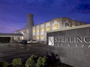 斯特林旅館及水療中心(Sterling Inn & Spa)