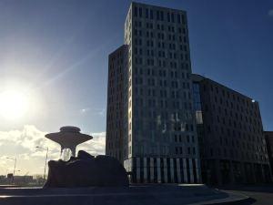 馬爾默競技場貝斯特韋斯特酒店(Best Western Malmö Arena Hotel)
