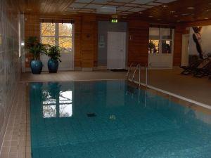 斯堪迪克星之隆德酒店(Scandic Star Lund)