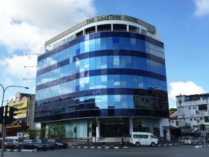 古晉菩提樹酒店(The Lime Tree Hotel, Kuching)