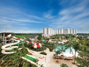 宿務JPARK酒店(JPark Island Resort and Waterpark Cebu)
