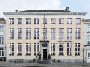德圖雷恩酒店 - 世界小型豪華酒店(De Tuilerieën - Small Luxury Hotels of The World)
