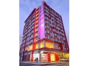 安吉利斯紅色星球酒店(Red Planet Angeles City)