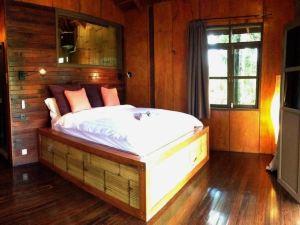 西必洛森林邊緣度假村(Sepilok Forest Edge Resort)