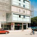 宜必思布里斯托爾中心酒店(ibis Bristol Centre)