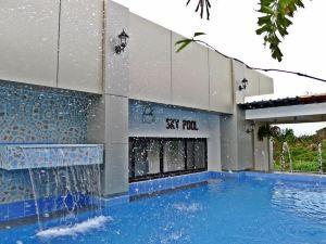 巴拉望利比什灣景酒店(Libis Bayview Hotel Puerto Princesa)