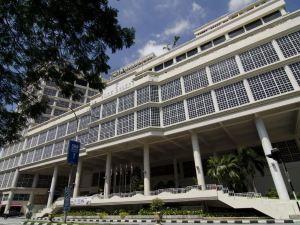 怡保舜苑酒店(Syeun Hotel Ipoh)