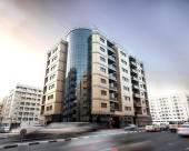 迪拜精緻梅普爾斯酒店式公寓
