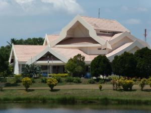 瓜拉丁加奴高爾夫度假村(Kuala Terengganu Golf Resort by Ancasa Hotels & Resorts)