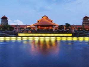 巴厘島阿優達度假村(Ayodya Resort Bali)