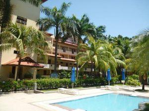 刁曼島蘇里薩公寓酒店(Selesa Tioman Apartment)