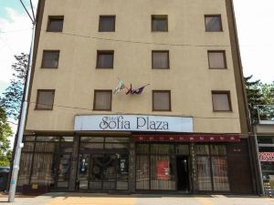 索非亞大酒店(Sofia Plaza Hotel)