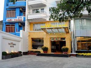 芽莊世界酒店(The World Hotel Nha Trang)