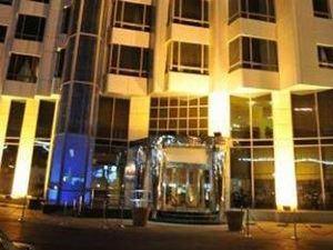 達曼宮酒店(Dammam Palace Hotel)