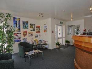王子汽車旅館(Prince Motor Lodge)