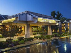薩克拉門托希爾頓逸林酒店(DoubleTree by Hilton Sacramento)