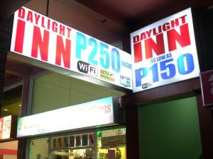 達沃日光酒店(Daylight Inn Davao)