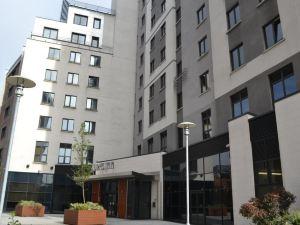 諾丁漢茱莉斯酒店(Jurys Inn Nottingham)