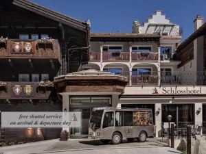 策馬特生活風尚宮殿酒店(Schlosshotel Life & Style Zermatt)