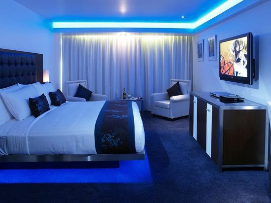 曼谷夢幻酒店(Dream Hotel Bangkok)夢幻套房