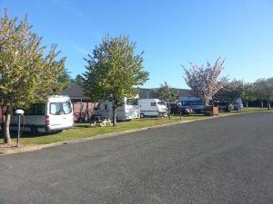 蒂阿諾獼猴桃假日公園及汽車旅館(Te Anau Kiwi Holiday Park & Motels)