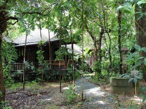 薩拜迪度假村(Sabydee Resort)