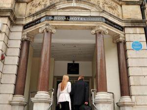 加帝夫皇家酒店(The Royal Hotel Cardiff)