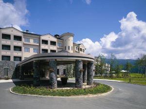 里磐梯超豪華裝飾東急酒店(Urabandai Grandeco Tokyu Hotel)