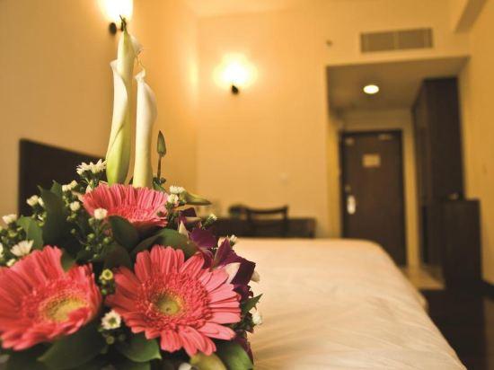 吉隆坡基歐酒店(GEO Hotel Kuala Lumpur)Family Triple