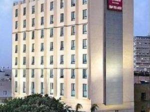 特拉維夫市中心美爵酒店(Mercure Tel Aviv City Center)