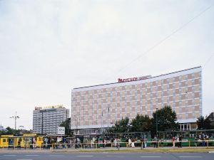 波茲南中心美爵酒店(Hotel Mercure Poznań Centrum)