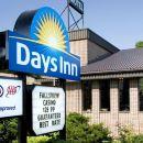 瀑布景觀戴斯酒店(Days Inn - Fallsview)