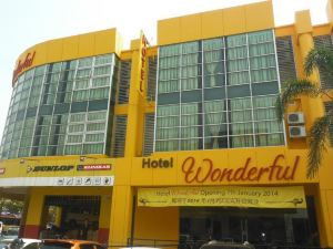 吉隆坡巴生精彩酒店(Hotel Wonderful Klang Kuala Lumpur)