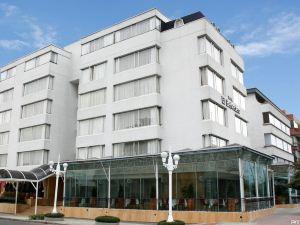 貝爾維迪風格GHL酒店(GHL Style El Belvedere)