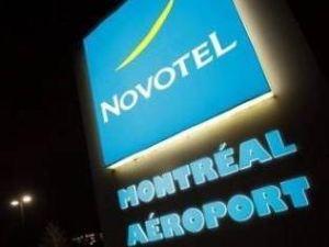 蒙特利爾機場諾富特酒店(Novotel Montréal Aéroport)