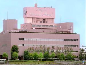 新瀉大酒店(Niigata Grand Hotel)