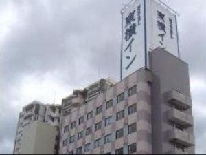 東橫INN-福島站西口(Toyoko Inn Fukushima-eki Nishi-guchi)