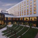 鉑爾曼新德里航空城酒店(Pullman New Delhi Aerocity Hotel)