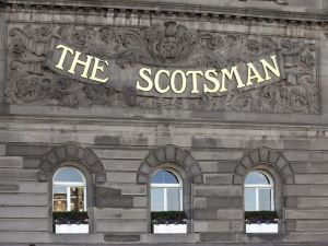 蘇格蘭人酒店(The Scotsman Hotel)