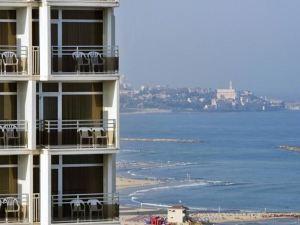 特拉維夫萬麗酒店(Renaissance Tel Aviv Hotel)