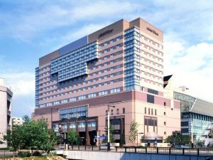 福岡大倉飯店(Hotel Okura Fukuoka)
