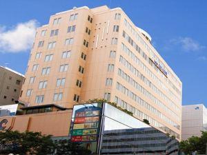 福岡博多克萊奧苑酒店(Hotel Clio Court Hakata Fukuoka)